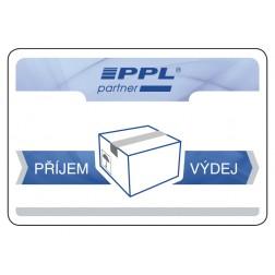 Parcel shop PPL