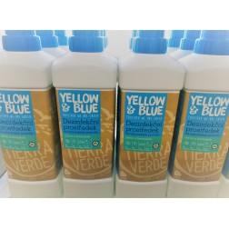Dezinfekční prostředek na omyvatelné povrchy citron a levandule lahev 1l